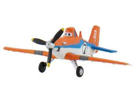 Bullyland Planes Dusty Crophopper - 7.8cm