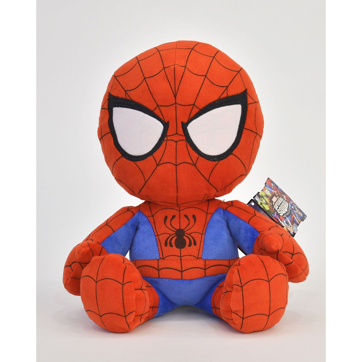 Spiderman Plush Www Imagenesmy Com