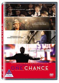 One Chance (DVD)