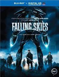 Falling Skies 3 (Import Blu-ray)