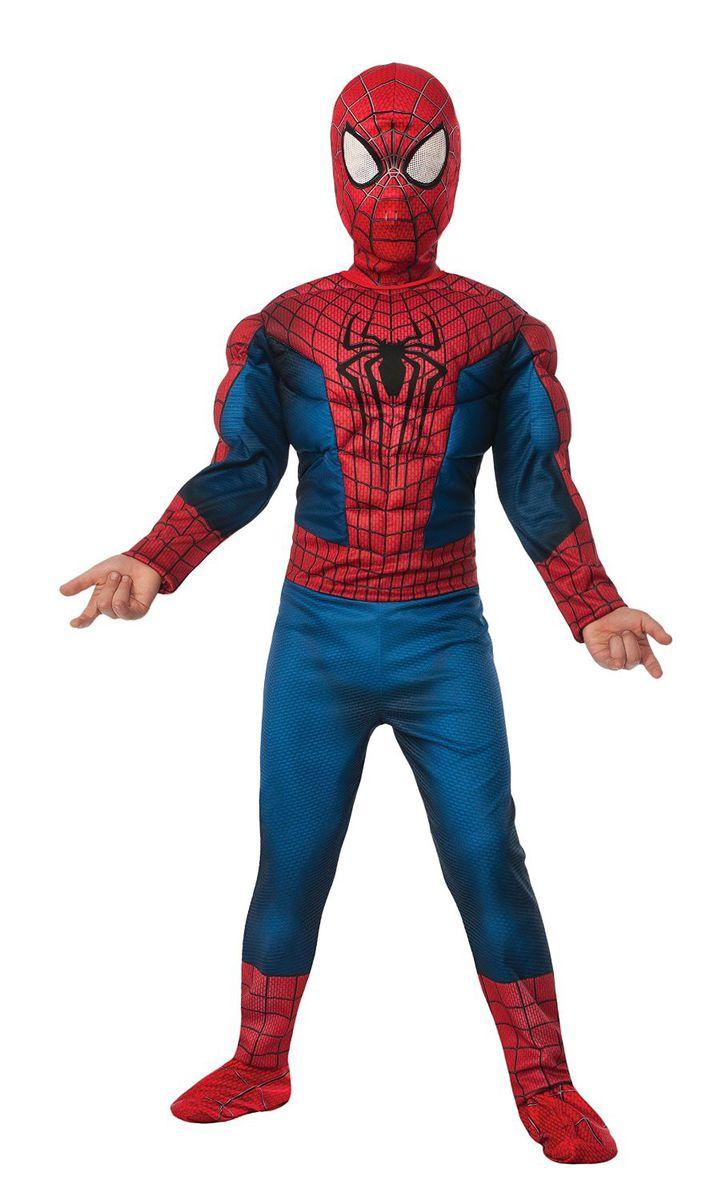 Marvel Amazing Spiderman 2 Deluxe Costume - Medium. Loading zoom  sc 1 st  Takealot.com & Marvel Amazing Spiderman 2 Deluxe Costume - Medium | Buy Online in ...