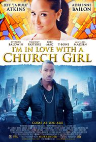 I'm In Love With A Churchgirl (DVD)