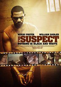 The Suspect (DVD)