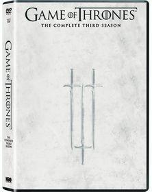 Game of Thrones Season 3 (DVD)