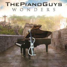 The Piano Guys - Wonders (CD)