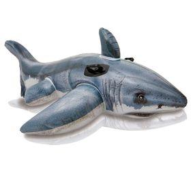 Intex - Ride On - Great White Shark