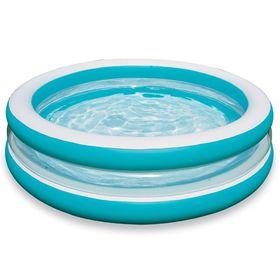 Intex - Pool - See-Through