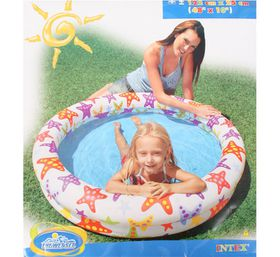 Intex - Pool - Baby Starfish