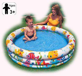Intex - Pool - Baby Starfish