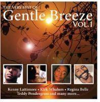 Very Best Of Gentle Breeze - Vol.1 - Various Artists (CD)
