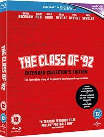 The Class of '92  Extended Edition (Import Blu-ray)