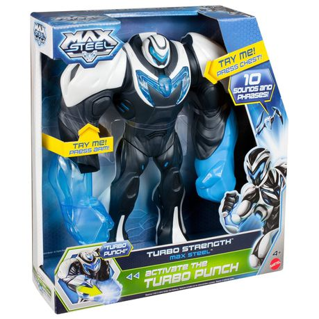 max steel turbo strength sounds only buy online in south africa