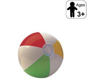 Intex - Beach Ball - Colour Panels - 41cm