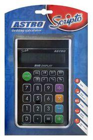 Scripto Astro Calculator