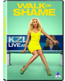 Walk Of Shame (DVD)