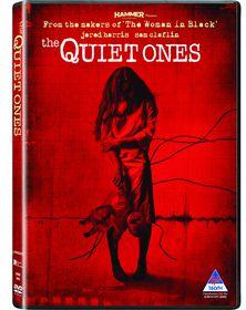 The Quiet Ones (DVD)