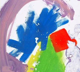 Alt-j - This Is All Yours (CD)