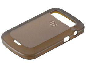 BlackBerry Soft Shell - Bottle Brown