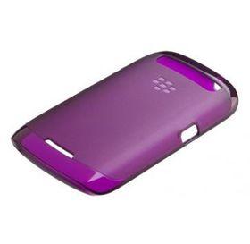 BlackBerry Curve 9360 Soft Shell - Royal Purple