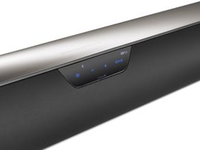 Bowers and Wilkins Panorama 2 Digital Amplifier - Black