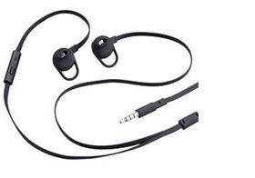 BlackBerry Premium Stereo 3.5mm Headset - Black