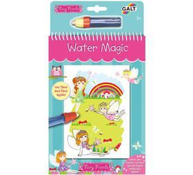 Galt Toys Fairy Friends Water Magic