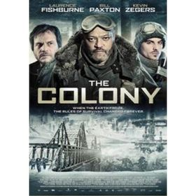 The Colony (DVD)