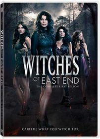 Witches of East End Season 1 (DVD)