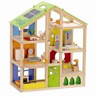 Hape All Season House Furnished