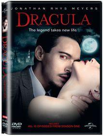 Dracula Season 1 (DVD)