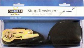 Coolaroo - Strap Tensioner - Black