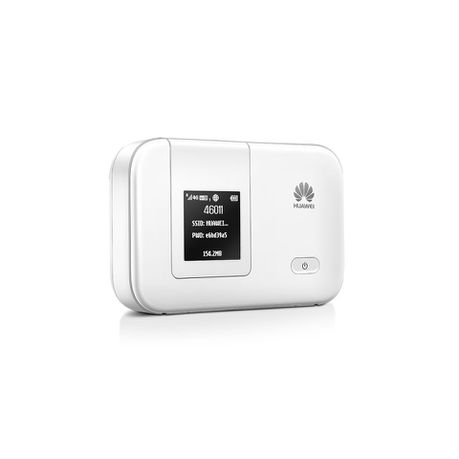 Huawei E5372 LTE Mobile WiFi | Buy Online in South Africa | takealot com