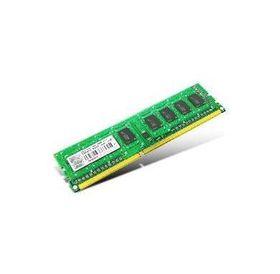 Transcend 2GB DDR3-1333 Desktop Memory