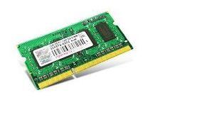 Transcend Low Voltage DDR3-1600 So-Dimm - 8GB