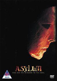 Asylum (2014) (DVD)