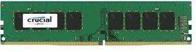 Crucial 4GB 2133MHz DDR4 Desktop Memory