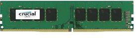 Crucial 8GB 2133MHz DDR4 Desktop Memory