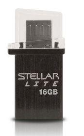 Patriot Stellar Lite Series USB2.0 Flash Drive - 16GB