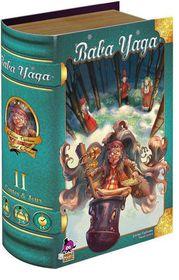 Baba Yaga Board Game