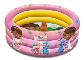 Doc Mcstuffins 3 Rings Pool
