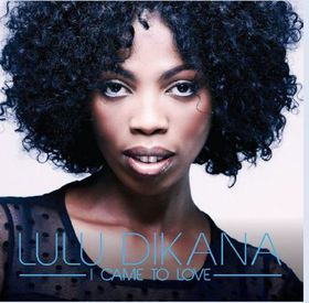 Dikana Lulu - I Came To Love (CD)