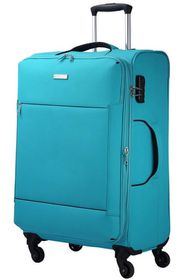 Conwood Spinner Trolley Case - Turquoise
