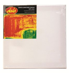 Dala Artist's Stretch Canvas - 41cm x 41cm