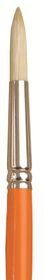 Dala 882 Interlocked Round Paint Brush No. 10