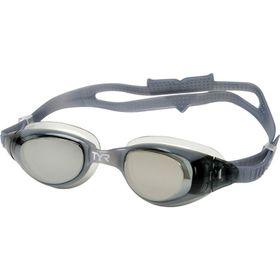 Junior TYR Technoflex 4 Metallized Training Goggles