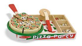 Melissa & Doug Pizza Party