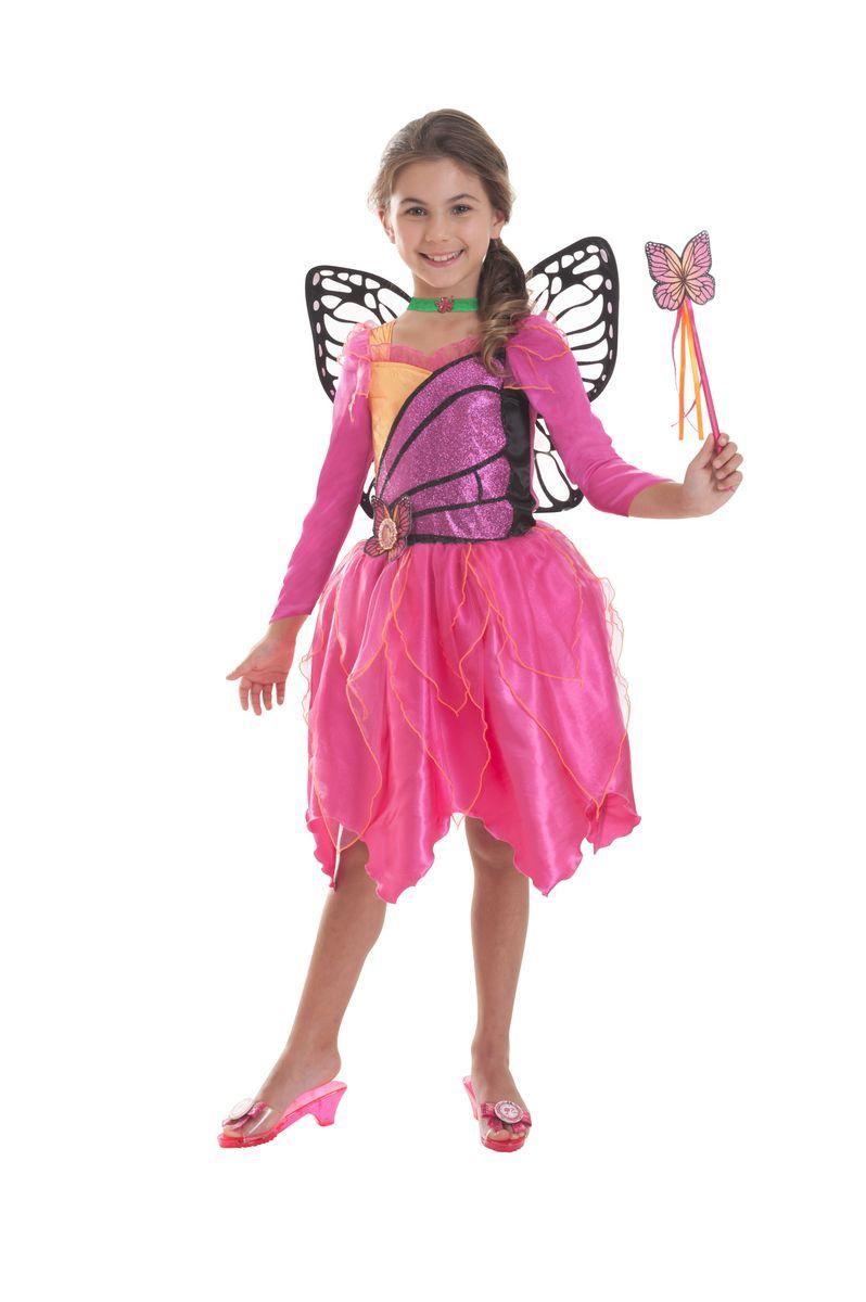 Barbie Mariposa Fairy Costume   Buy Online in South Africa ...