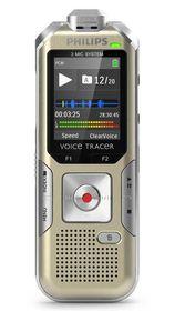 Philips Digital Voice Recorder DVT6500 for Music