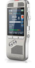 Philips Professional Digital Recorder DPM8200