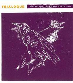 Bugge Wesseltoft, Hendrik Schwarz & Dan - Trialogue (CD)